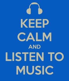 Ohhh, yes... Music is one of the things that has kept me continuing on in life. <3