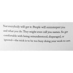 Is it weird and narcissistic to reblog your own book quotes? Of course it is. But this is probably my favorite paragraph from Steal Like An Artist.