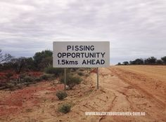ONLY IN #Australia #Funny #Signs #Outback #Justforfun