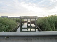 Chiusa del Lago Fusaro (NA)
