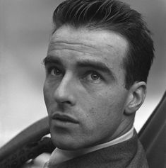 Montgomery Clift, Queer Star (Contemporary Approaches to Film and Media Series) Hollywood Men, Old Hollywood Stars, Hollywood Icons, Golden Age Of Hollywood, Vintage Hollywood, Classic Hollywood, Montgomery Clift, Divas, Old Movie Stars