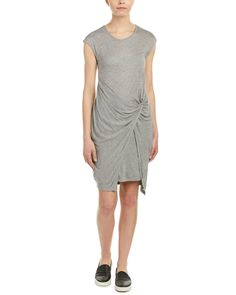 Michael Stars Ruched Sheath Dress is on Rue. Shop it now.