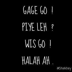 Quote Jawa Wong Pati punya.