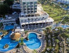 Cyprus Larnaca, Beach Hotels, Marina Bay Sands, City Photo, Tours, Mansions, House Styles, Building, Outdoor Decor