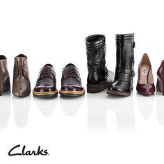 Clarks Autumn/Winter 2014 Collection   Sneak Peek   shoes   boots