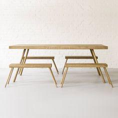 Tisch aus Eiche I komat Berlin