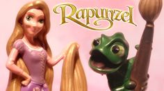 "Disney Princess ⭐ Rapunzel ""Tangled"" ⭐ Pascal Toys for kids unboxing Princess Rapunzel, Princess Zelda, Disney Princess, Rainbow Toys, Frozen Elsa And Anna, Play Sets, Hair Raising, Tangled, Kids Toys"