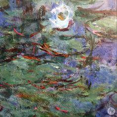 Claude Monet - Museu d'Orsay, Paris, França