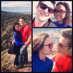 #MTVAreYouTheOne? Ethan and amber -PERFECT MATCH