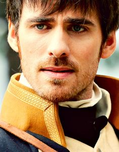 Colin O'Donoghue in Good Form