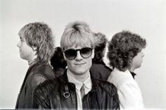 "Gyllene Tider - Micke ""Syd"" Andersson"