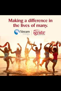 Stream Energy - Ignite. Go to:  http://powerdiva.igniteinc.biz or email me:  herheartbeatcny@gmail.com. I would love to introduce you to Stream Energy.