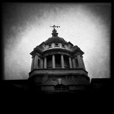 The Old Bailey Central Criminal Courts