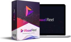 VisualReel is a web abased 1-stop shop for creating next generation Cinemagraphics, Memes & Quotes. Click here: https://detailed-review.com/visualreel-review/