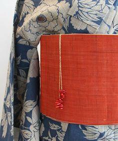 UNITED ARROWS KIMONO 浴衣と帯飾り | Sumally
