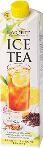 M-INDUSTRY JAPAN Favorita lemon ice tea 1LX6 this   #JapaneseFood