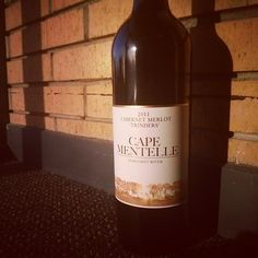 Australian wines tasting at the office. Cape Mentelle, a reliable and delicious choice, and a winery I worked at a few years back Wine Searcher, Wine Country, Wine Tasting, Wines, Bottle, Instagram, Cape, Mantle, Cabo