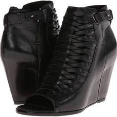 black wedge sneaker - Google Search