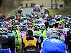 TIRRENO-ADRIATICO STAGE THREE GALLERY  Stage three was another wet day for the riders to endure