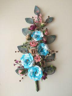 I Baby Headbands, Fascinator, Hanukkah, Polymer Clay, Wedding Flowers, Wreaths, Floral, Throw Pillows, Craft