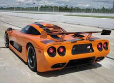 mosler photon 8 The Mosler Photon is so clutch (9 HQ Photos)