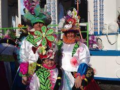 Carnaval 2015 Surpresa Curaçao