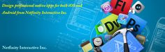 Mobile application helps your customer to directly get in touch with the company it will be very much useful for the business growth. Mobile Application Development, App Development, Applications Mobiles, Ios Developer, Build An App, Technology Articles, Mobile App Design, Seo Services, Growing Your Business