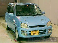 2002 SUBARU PLEO LII RA1 - http://jdmvip.com/jdmcars/2002_SUBARU_PLEO_LII_RA1-5f2spvgQXOvSMA-3585