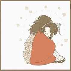Đọc 61 - Truyện Kimetsu no Yaiba Doujinshi Chibi, Anime Demon, Slayer Anime, Disney Diy, Demon, Anime, Fan Art, Doujinshi, Original Artwork