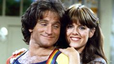 From Mork to Mrs. Doubtfire, Robin Williams seized the day
