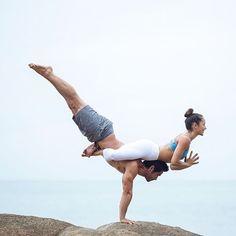 "455 Me gusta, 2 comentarios - Yoga Certified (@yogacertified) en Instagram: ""Trust yoga ❤️ • DM for a shoutout!"""