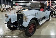 1917 Pierce Arrow