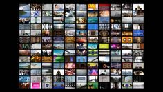 Multimedia multiscreen HD videowall ~ Hi Res Video Free Stock Footage, Free Footage, Video Footage, Free Stock Video, Ufo Sighting, Alpha Channel, Photo Illustration, Multimedia, Photo Wall