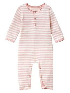 Outfit to come home in!?                                        Striped sweater one-piece | Gap 0-3M