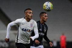 Léo Jabá será promovido ao time profissional do Corinthians