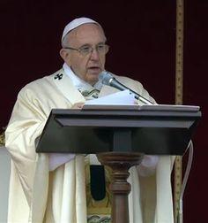 pentecostes homilia papa francisco