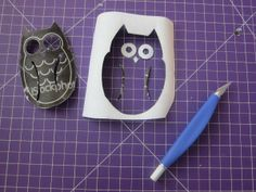 your own freezer paper for doing stencils