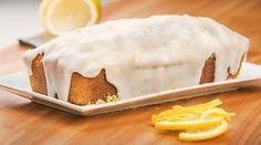 BUDÍN DE LIMÓN DE MARU BOTANA Kitchen Recipes, Gourmet Recipes, Cooking Recipes, Banana French Toast, Types Of Cakes, Pie Cake, Pound Cake Recipes, Mini Cheesecakes, Desert Recipes