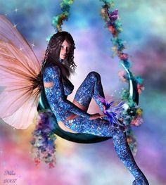 Fairies - Fairies Photo (219787) - Fanpop