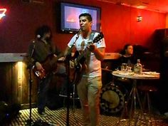 ▶ Poizé Trio - Cover Caleidoscópio (Paralamas do Sucesso) - YouTube
