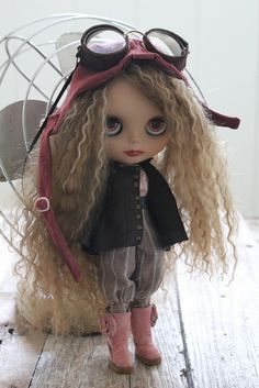 Blythe by Abi Monroe of Taylor Couture
