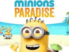 Minions Paradise Hack