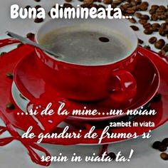 Good Morning Coffee, Tableware, Dinnerware, Tablewares, Dishes, Place Settings