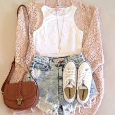 Image result for tumblr fashion outfits summer