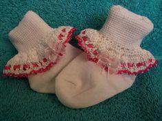 Little Girls Socks