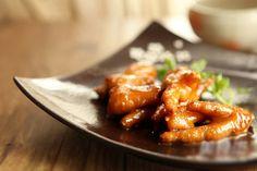 """Cách làm món chân gà om xì dầu """"lai rai"""" ngày cuối tuần"""