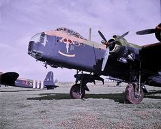 Short Stirling!