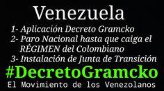 @DrodriguezVen : RT @evoespueblo: En #Venezuela se gesta un golpe de estado desde la Asamblea Nacional con un juicio político inconstitucional y con marchas violentas...