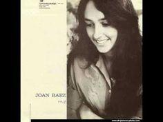 Joan Baez ~ Diamonds & Rust