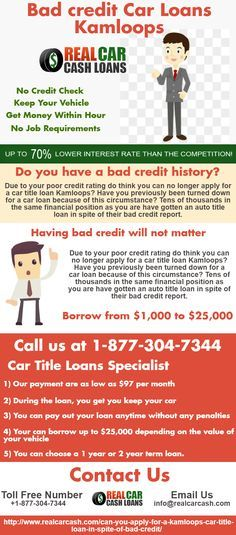 Loans For People With Bad Credit And No Job